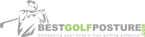 Best Golf Posture